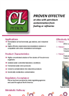 MUNOX - Model SR - Rapid Bioremediation- Brochure